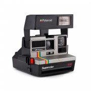 Polaroid 635 LM Program Supercolor