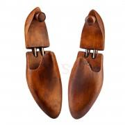 Formas antigas para sapatos